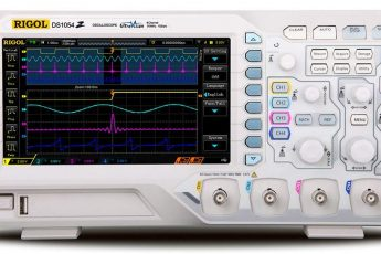 Best Handheld Oscilloscope