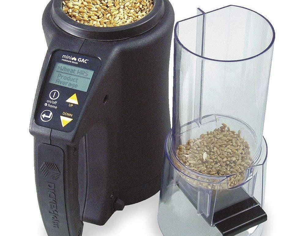 Best Grain Moisture Tester