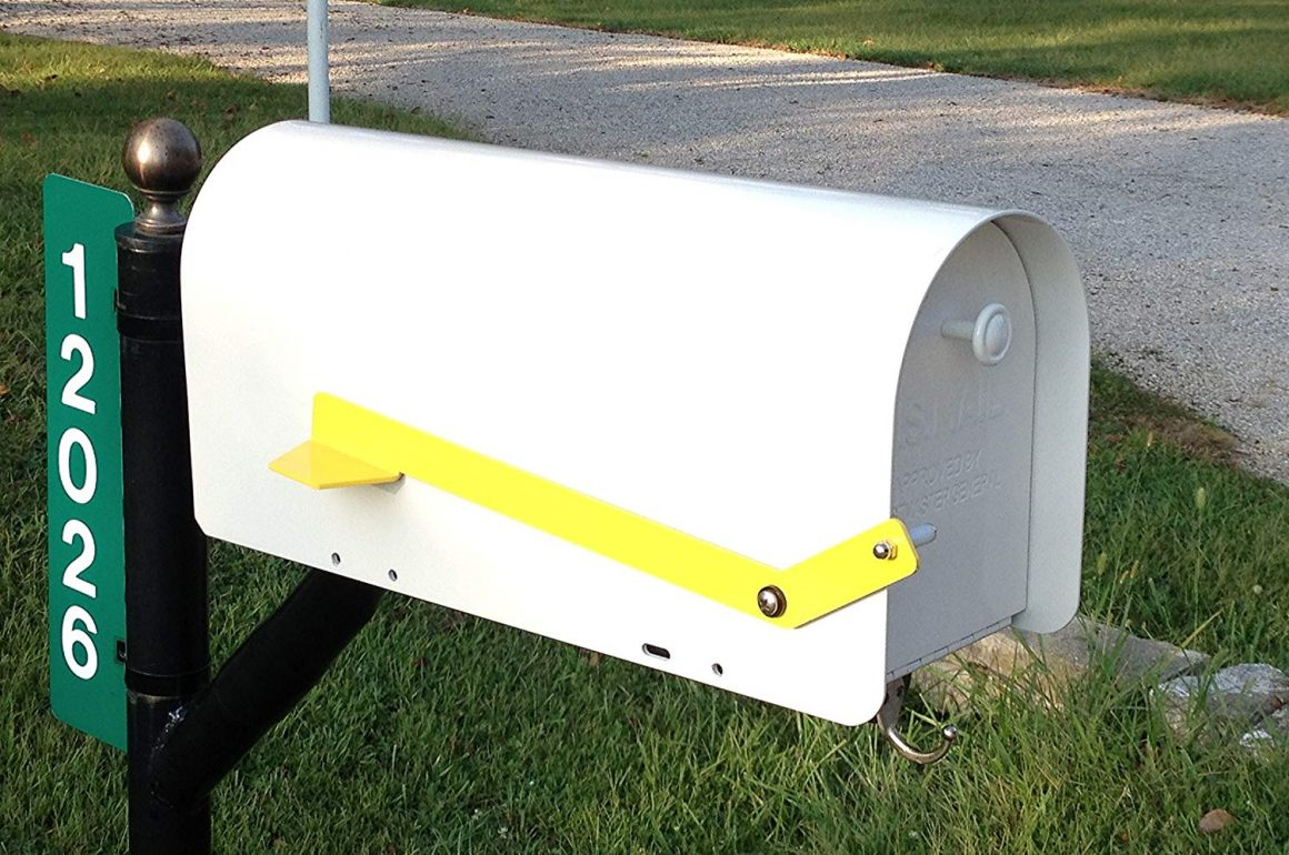 Best Mailbox Flag Replacement
